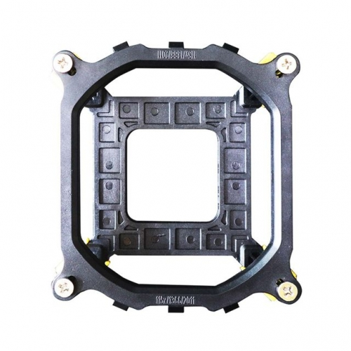 CPU Cooler Retention Bracket for Intel Socket LGA1150/LGA1151/LGA1155/LGA1156/LGA1366/LGA2011/X58/X79